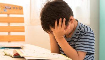 Stress Management In Kids